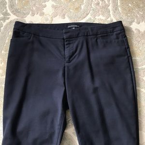 Saks Fifth Avenue blue dress pants